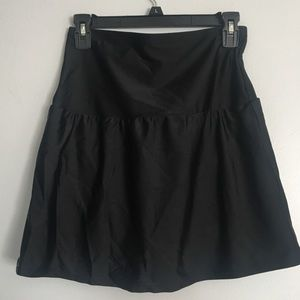 ST JOHN BAY SWIM SKORT
